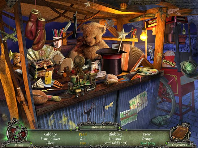 Game screenshot 2 Rite of Passage: The Perfect Show Collector's Edition