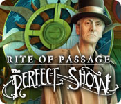 Rite of Passage: The Perfect Show - Mac