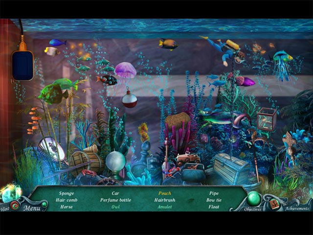 Game screenshot 2 Rite of Passage: The Lost Tides Collector's Edition