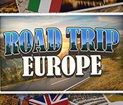 Road Trip Europe