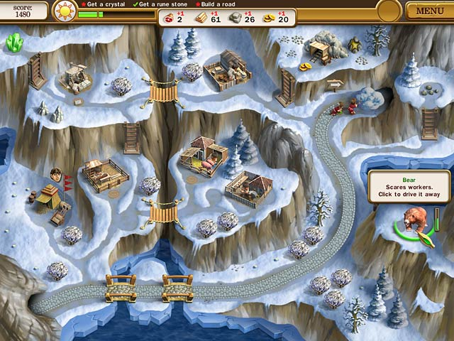 Roads of Rome II &#8211; Mac Screenshot-2