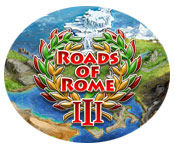 Roads of Rome III