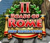Roads of Rome: New Generation 2