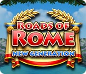 Feature screenshot game Roads of Rome: New Generation