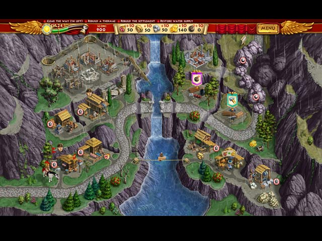 Roads of Rome: New Generation 1 Screen2