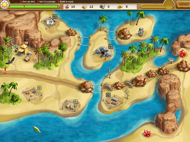 Roads of Rome &#8211; Mac Screenshot-2