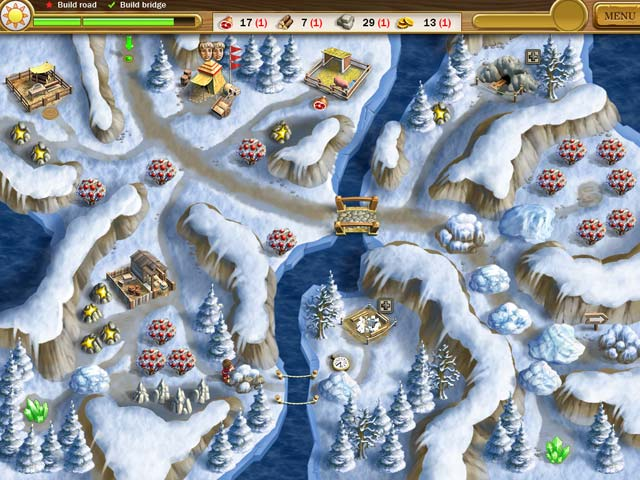 Roads of Rome &#8211; Mac Screenshot-3