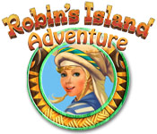Robin's Island Adventure