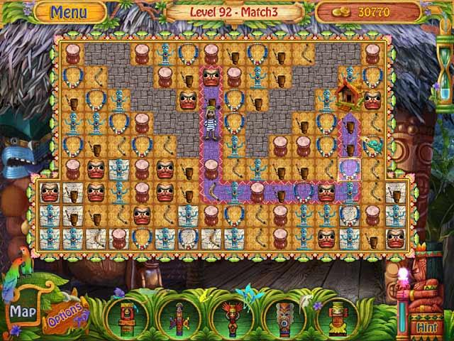 Game screenshot 1 Robin's Island Adventure