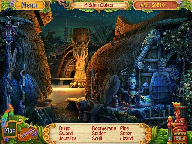 Game screenshot 2 Robin's Island Adventure