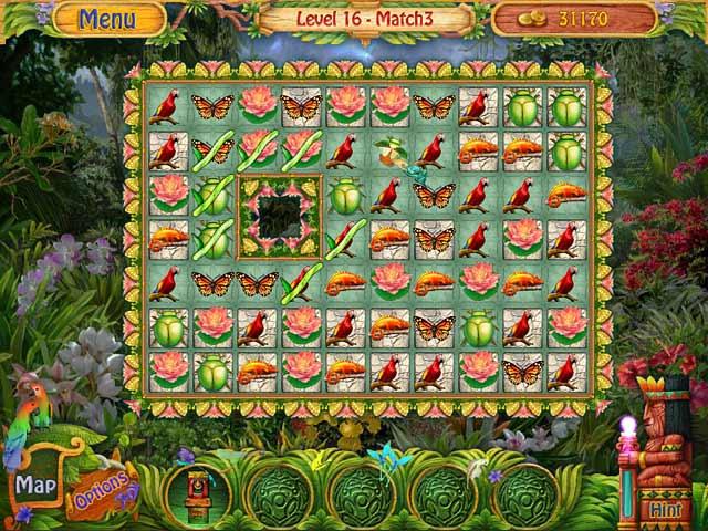 Game screenshot 3 Robin's Island Adventure