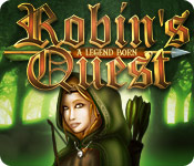 Robin's Quest: A Legend Born Walkthrough