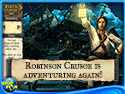 Screenshot for Robinson Crusoe and the Cursed Pirates