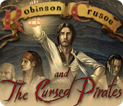 Robinson Crusoe and the Cursed Pirates Walkthrough