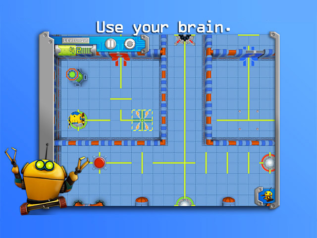 Game screenshot 2 RoboRoll