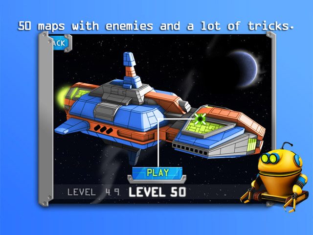 Game screenshot 3 RoboRoll