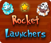 Feature screenshot game Rocket Launchers