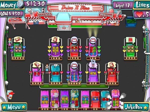 Game screenshot 2 Roller Rush