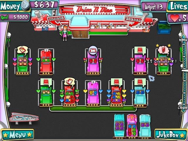 Game screenshot 3 Roller Rush