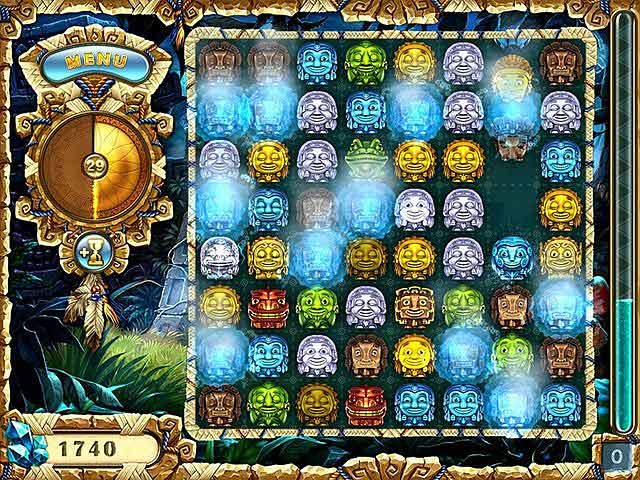 Game screenshot 3 Rolling Idols