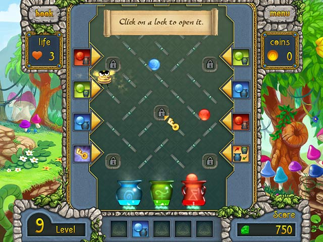 Rolling Spells Screenshot-3