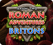 Feature screenshot game Roman Adventures: Britons - Season Two