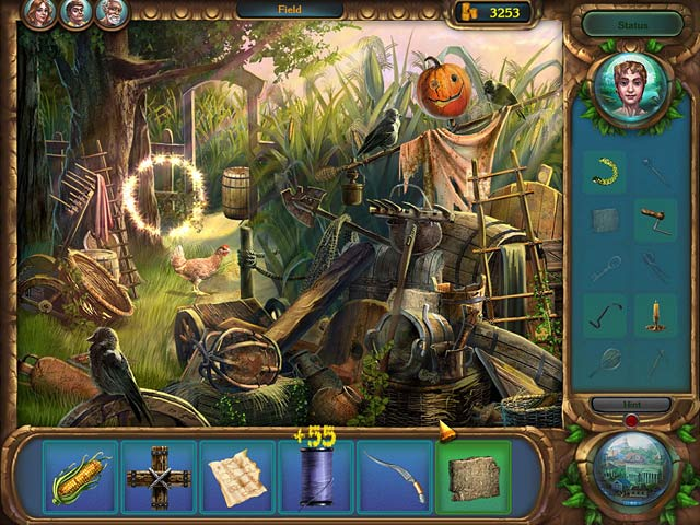 Game screenshot 2 Romance of Rome