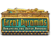 Romancing the Seven Wonders: Great Pyramids Walkthrough