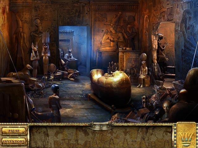 Game screenshot 2 Romancing the Seven Wonders: Great Pyramids