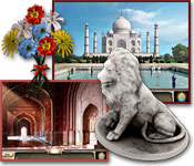 Romancing the Seven Wonders: Taj Mahal - Mac