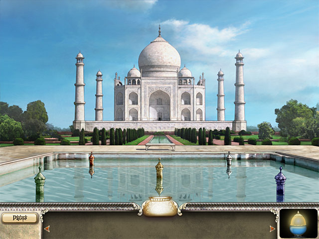 Video for Romancing the Seven Wonders: Taj Mahal