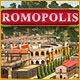 PC játék: Időgazdálkodásos játékok - Romopolis