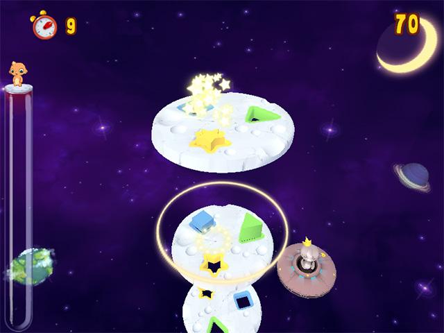 Game screenshot 3 Roogoo