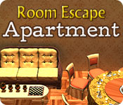 Feature screenshot game Room Escape: Apartment