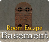Feature screenshot game Room Escape: Basement