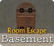 Feature screenshot game Room Escape: Basement