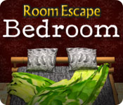 Feature screenshot game Room Escape: Bedroom