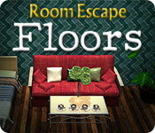 Feature screenshot game Room Escape: Floors