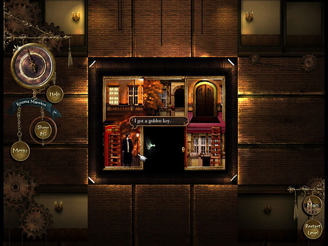 Rooms: The Main Building &#8211; Mac Screenshot-1