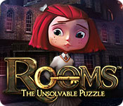 Rooms: The Unsolvable Puzzle Walkthrough