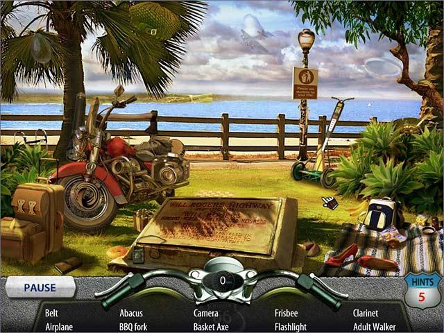 Game screenshot 3 Route 66