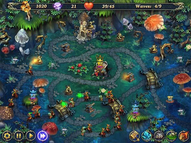 Game screenshot 3 Royal Defense Ancient Menace