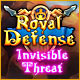 Royal Defense: Invisible Threat - Mac