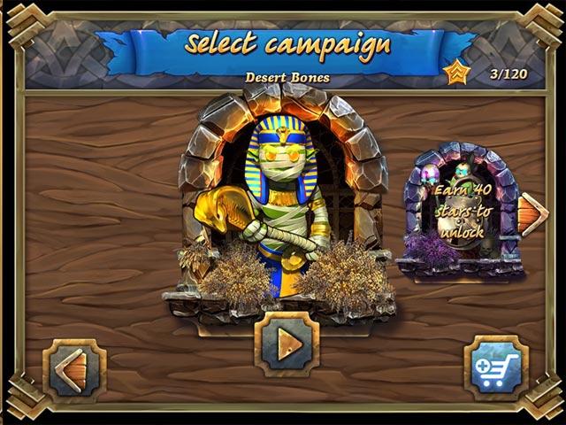 Game screenshot 2 Royal Defense: Invisible Threat