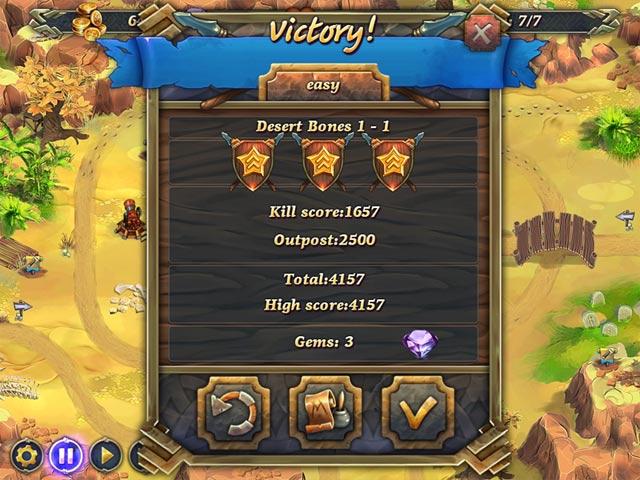 Game screenshot 3 Royal Defense: Invisible Threat