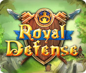 Feature screenshot game Royal Defense