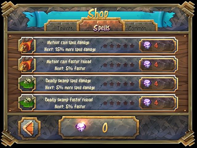 Game screenshot 3 Royal Defense