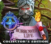 Royal Detective: Borrowed Life Collector's Edition