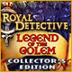Royal Detective 3: Legend Of The Golem Collector's Edition