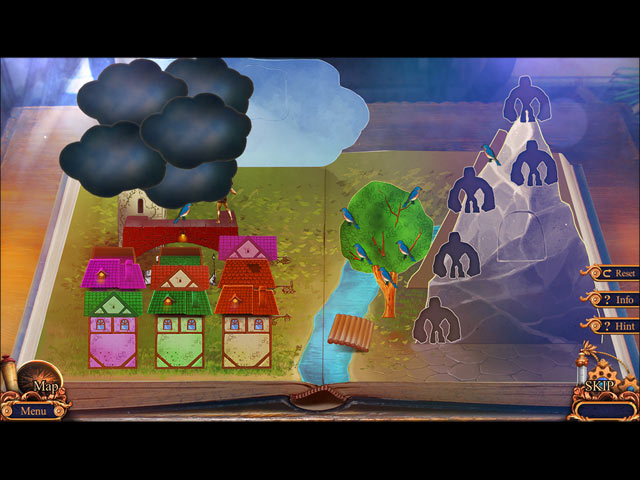 Game screenshot 3 Royal Detective: Legend of the Golem